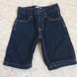 NWOT Boys 3T Levi's Jean Shorts